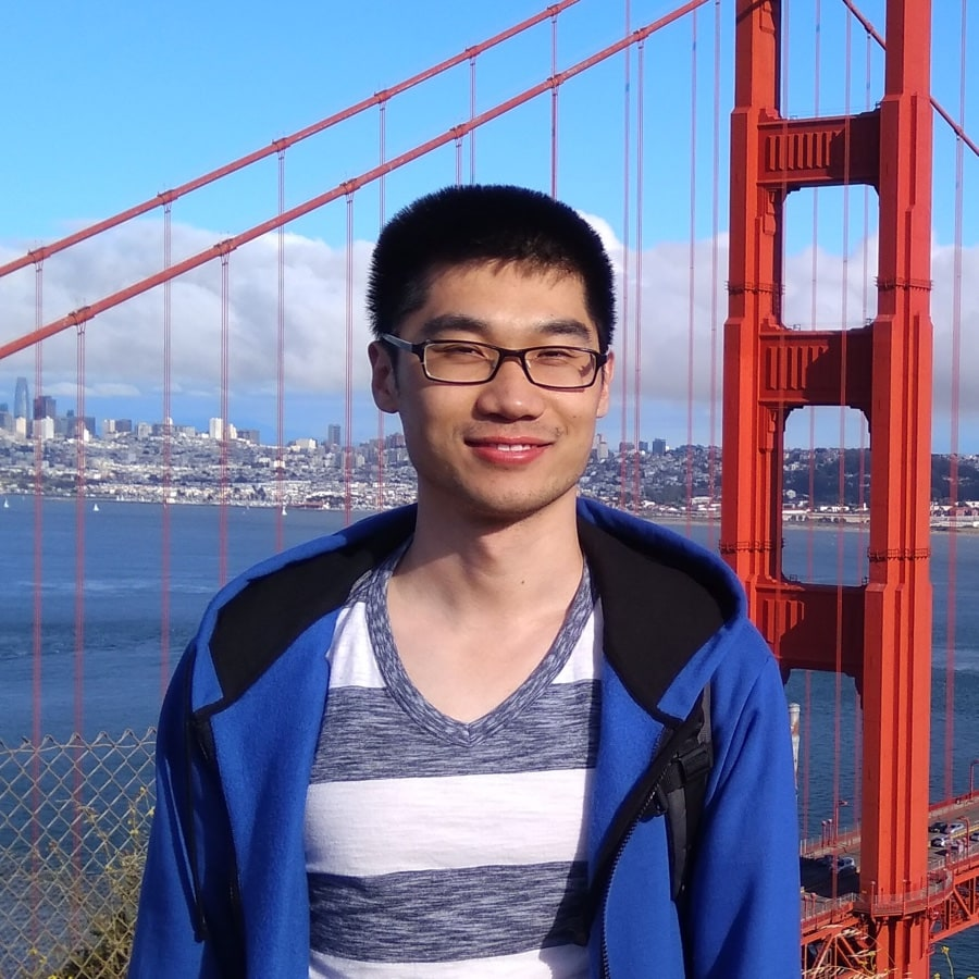 David Wang, TwoHat Security
