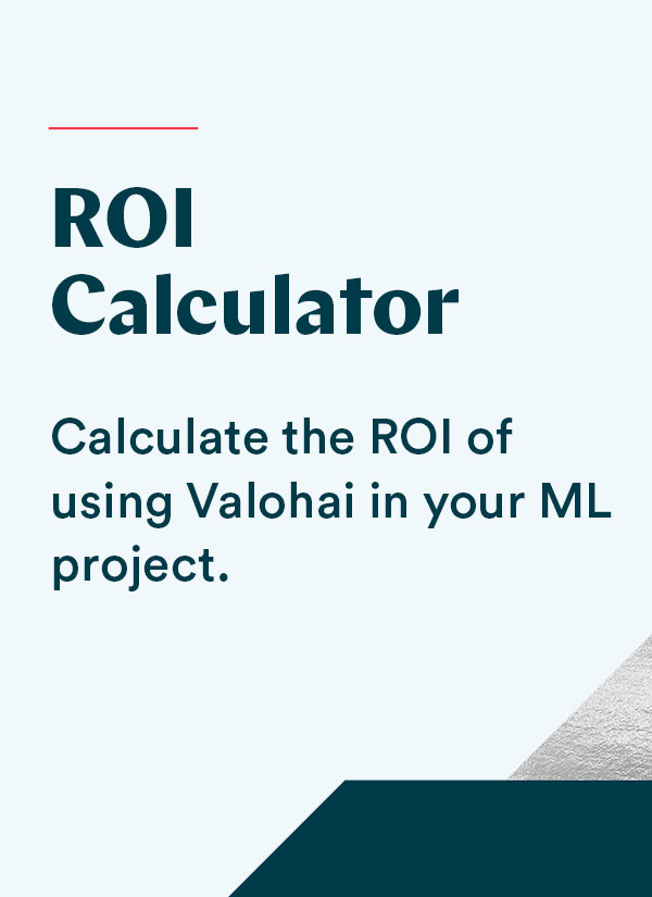 ROI Calculator cover